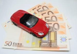 Preisverhandlung beim Autoverkauf